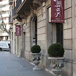 Aragón 346, Barcelona