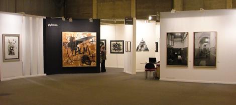 ESTAMPA07. Premio a la mejor galería