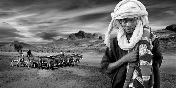 Imagen de Luces de África 2