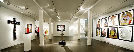 Halcyon Gallery 144-146 New Bond Street, London