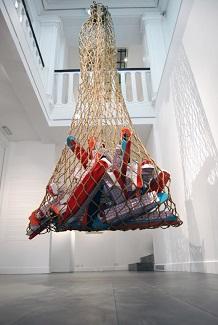 Santiago Montoya, Fish and Ships 2012