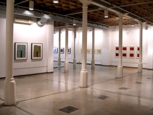 Sala 1 en Círculo del Arte