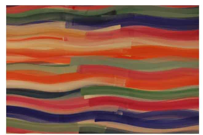 Ana Casanova. Óleo sobre tela. 150 x 180 cm. 2009