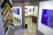 Ausart - galeria d'art - taller de marcs
