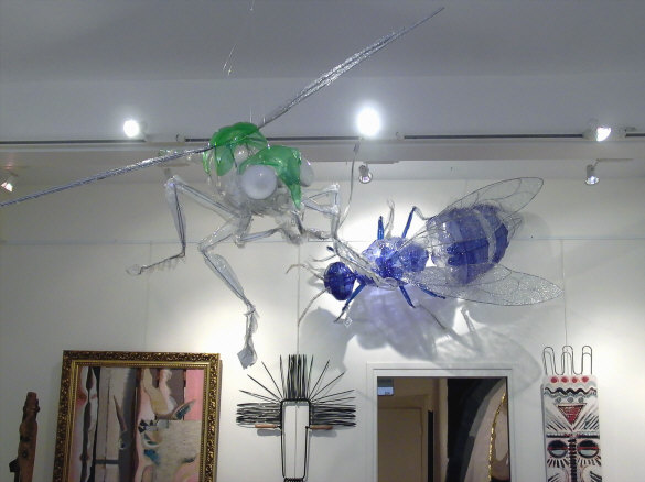 Recycl Art Galerie -3