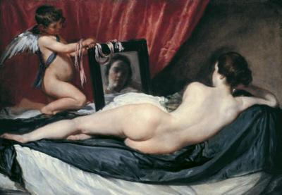 Diego Rodríguez de Silva y Velázquez - Velázquez
