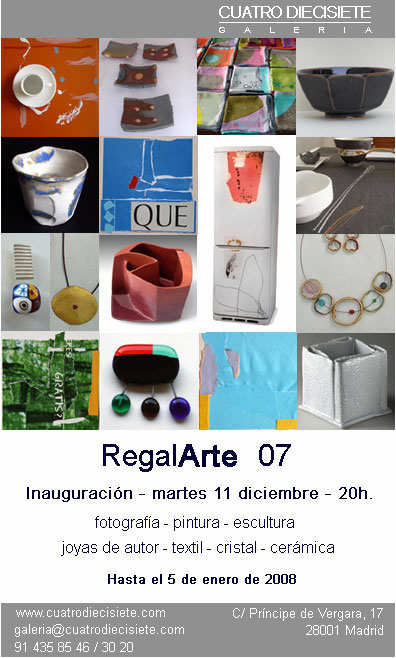 RegalArte''07