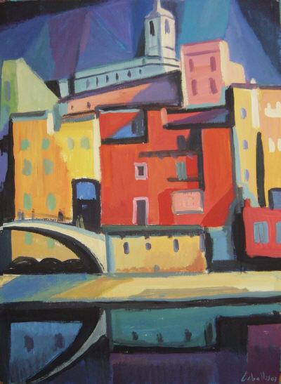 Girona, 2007