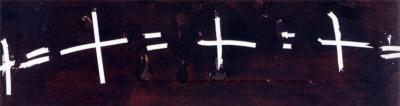 Sin título, 1992