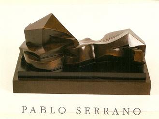 Homenaje a Pablo Serrano