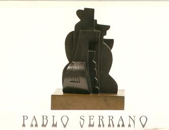 Imagen sin título de: Homenaje a Pablo Serrano