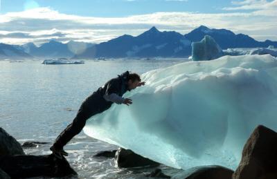 Greenland, 2004