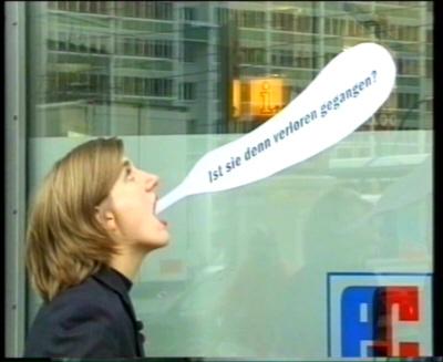 Nicht arbeit, 2000