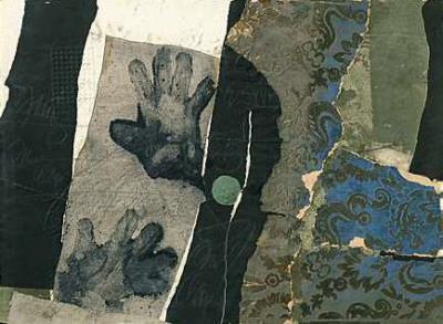 Deux gants, 1972