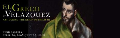 El Greco to Velázquez