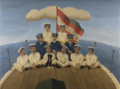 La tripulación del Flipper, 2007