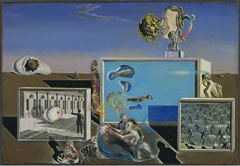 Dalí: Painting and Film
