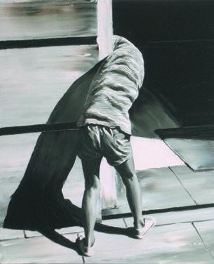 Paco Pomet, Clanger, 2006