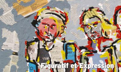 Figurativo y expresión