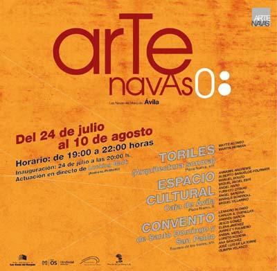 ArteNavas 2008