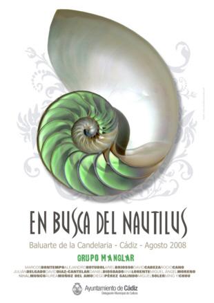 En busca del Nautilus