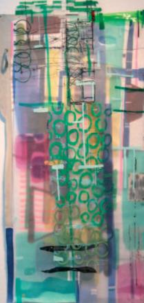 Ivelisse Jiménez, Detalle de la serie Ten con ten, 2007