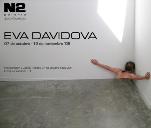 Eva Davidova
