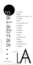 Cartel editado por salalaiART Editions
