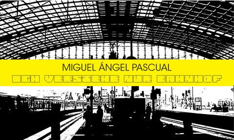 Miguel Á. Pascual