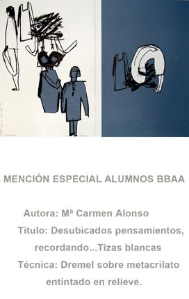 Carmen Alonso Fonseca