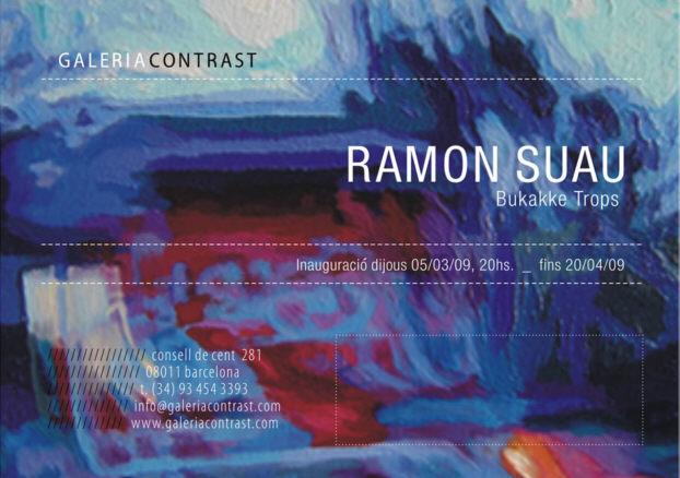 Ramon Suau