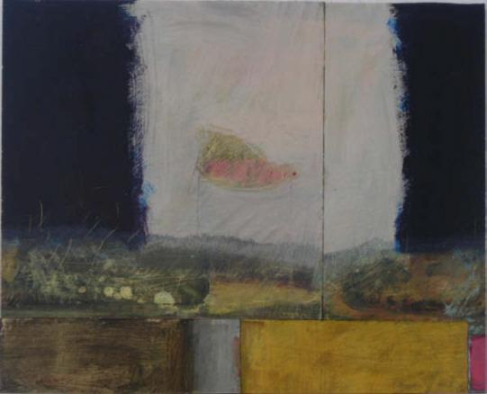 Christian Bozon, Mariposa, 2008