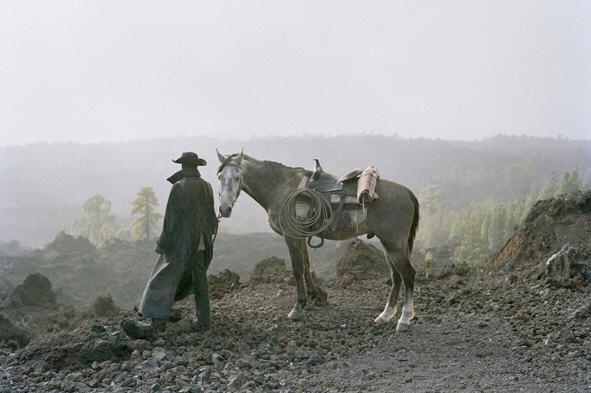 Julian Rosefeldt, Sin título, serie American Night, 2009