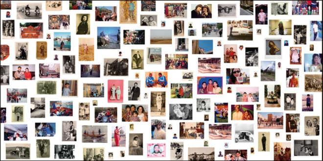 Nosotros. Un álbum colectivo del barrio de Lavapiés