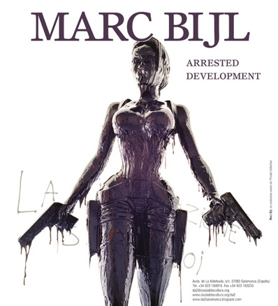 Marc Bijl