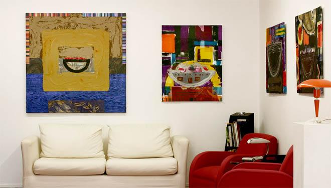 Intangibles Art. Galería