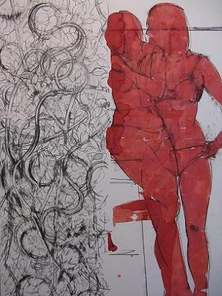 Figuras de Antonio Ballester