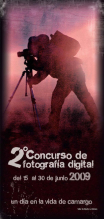 2 Concurso de Fotografía Digital