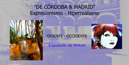 De Córdoba & Madrid
