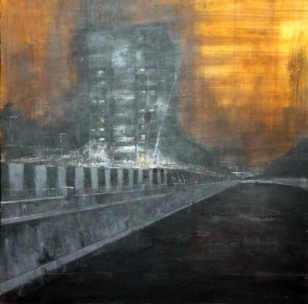 Premio de pintura Menarini