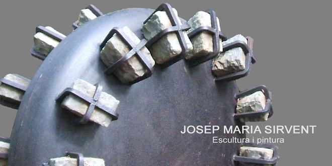 Josep Maria Sirvent