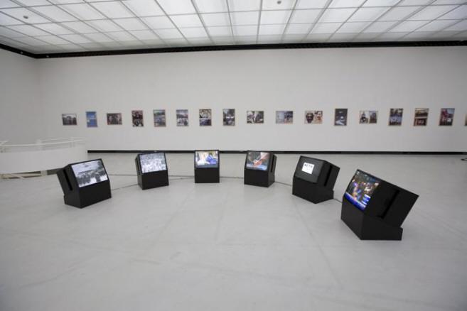Daniel García Andújar, Postcapital Archive