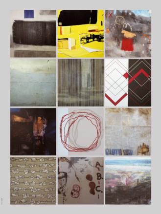 V Certamen Nacional de Pintura Contemporánea Casimiro Baragaña