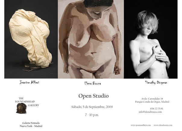 Open Studio Madrid