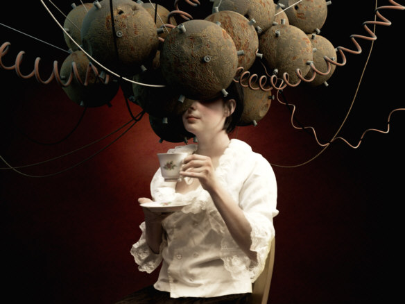 Jamie Baldridge, The 55th Parallel