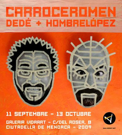Exposición CARROCEROMEN