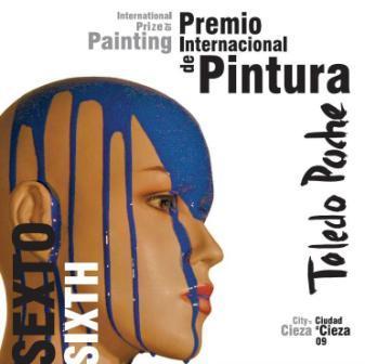 VI Certamen Internacional de Pintura Toledo Puche