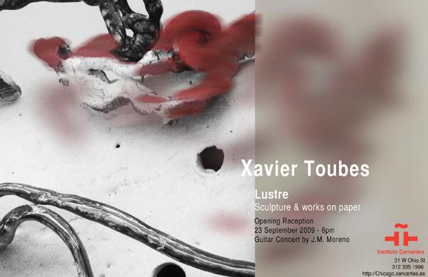 Xavier Toubes