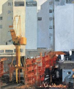 Cecilio Chaves, Dimensiones
