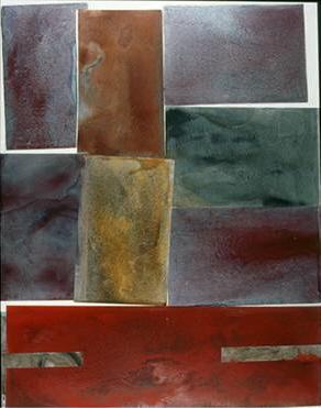 Alfred X. Balasch, Retablo de territorios, 2009